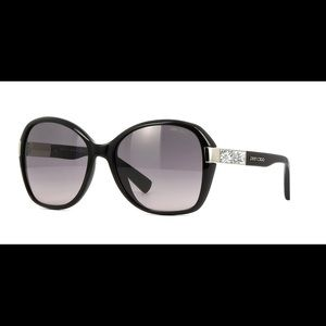 2615ec9802 Authentic Jimmy Choo Alana sunglasses 🕶